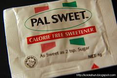 Pal Sweet