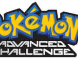 Pokémon Advanced Challenge