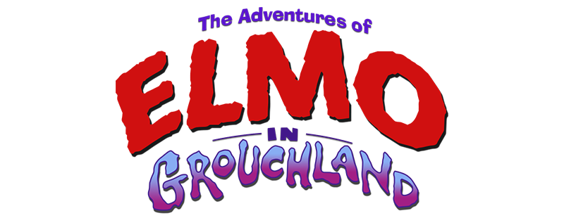 The Adventures of Elmo in Grouchland
