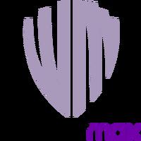 Warner Max logo (Flat)