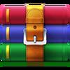 WinRAR Logo 2018