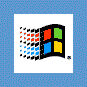 Windows NT 5.0 Beta Logo 1
