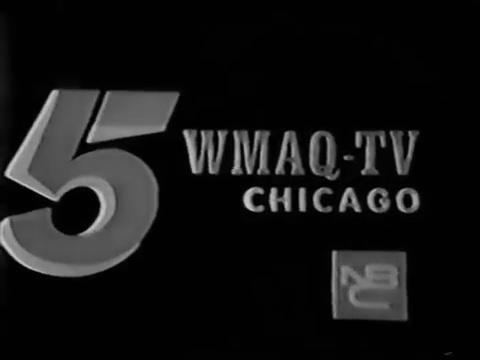 WMAQ-TV