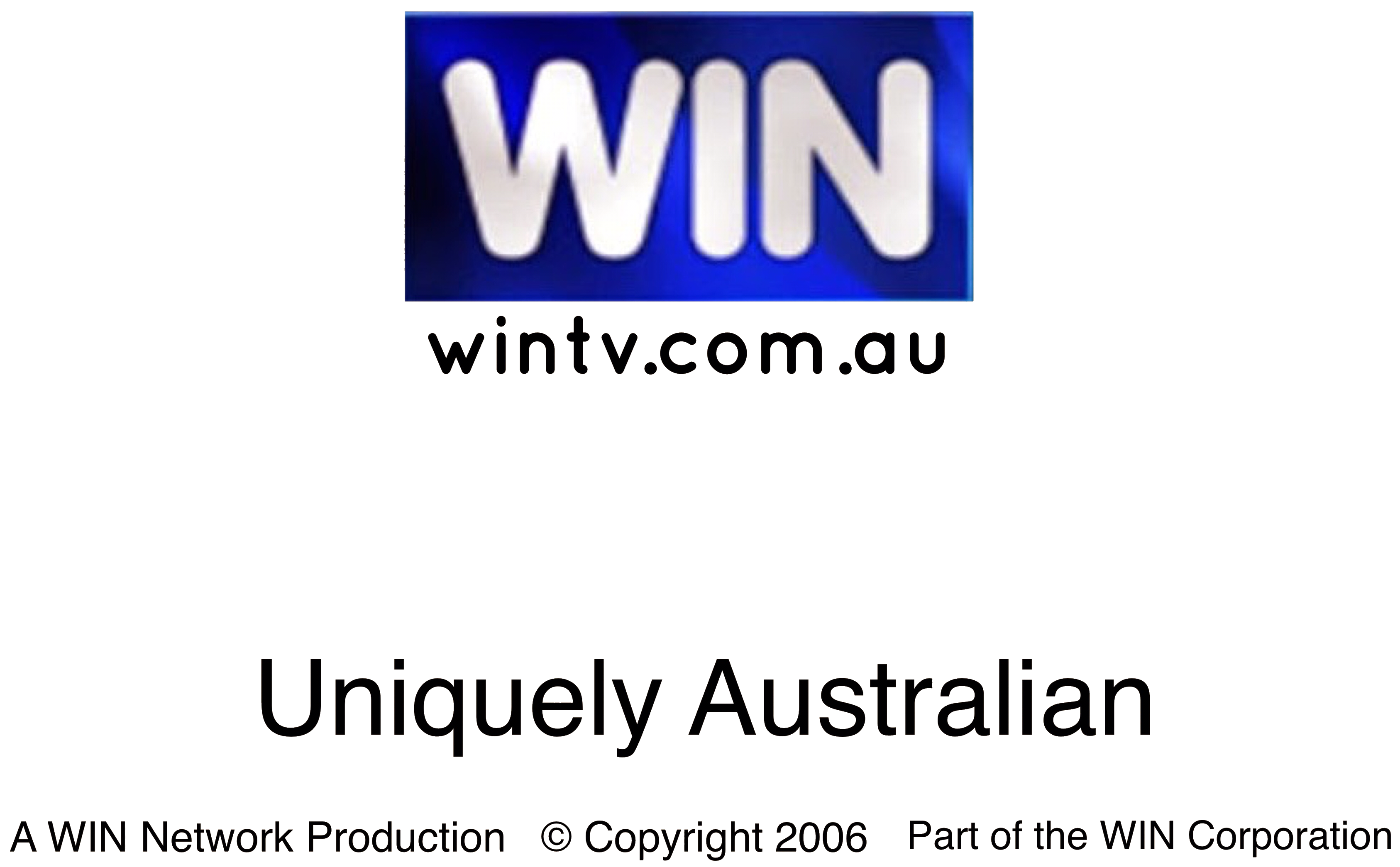 WIN Television Productions
