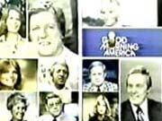 ABC News' Good Morning America Video Open From Monday Morning, August 7, 1978