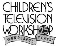 Children's Television Workshop - Wonderful 25 Years