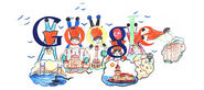 Doodle 4 google 2013 - turkey winner -1553006-hp