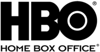 Home Box Office corporate logo
