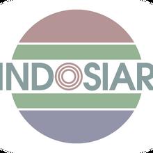 Get Indosiar Logo Png