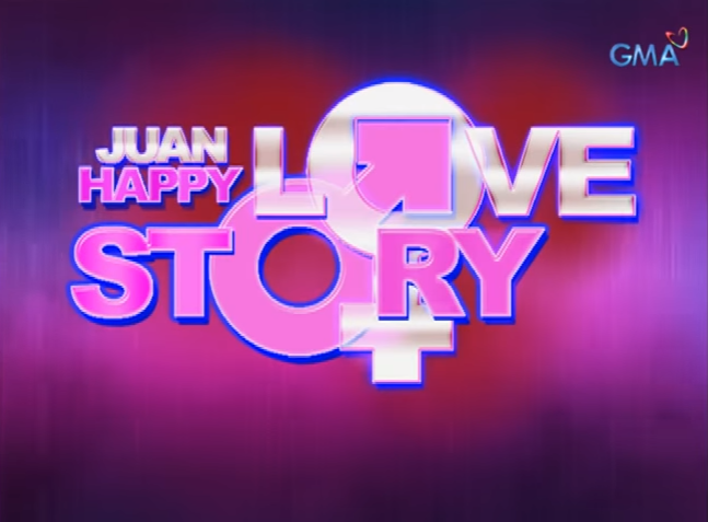 Juan Happy Love Story