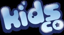 KidsCo logosu.png