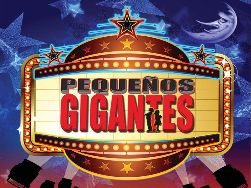 Pequeños Gigantes (Mexico)