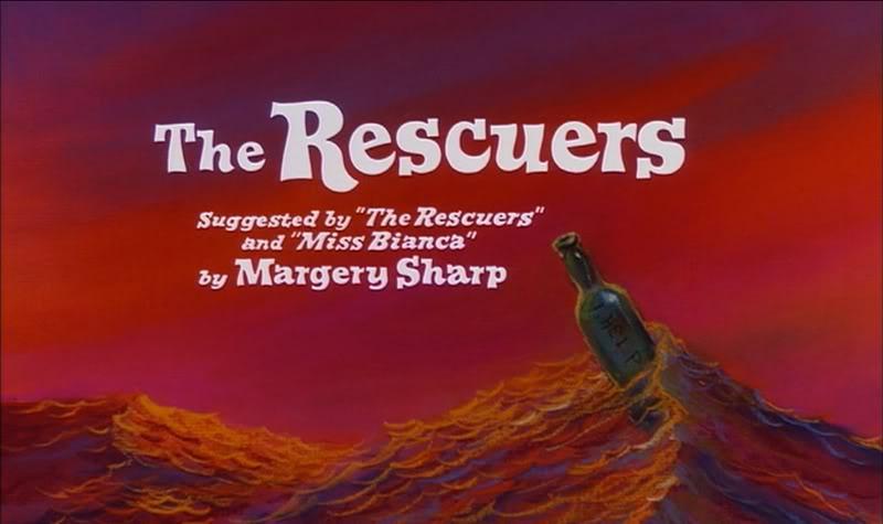 The Rescuers (1977 film)