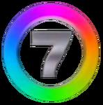 Seven (1985, 3D variant)