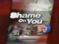 WOIO WUAB Shame On You