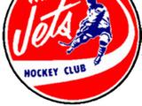 Winnipeg Jets (1972–96)