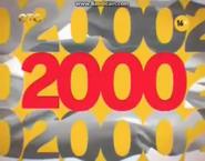 2000 not