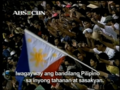 ABS-CBN Independence Day Message 2002