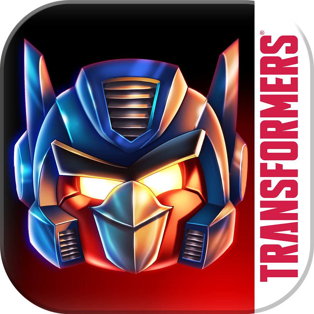 Angry Birds Transformers/Other