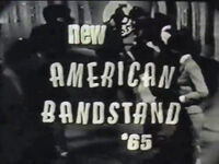 American Bandstand 1964