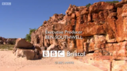 BBC Ray Mears Goes Walkabout End Board 2008