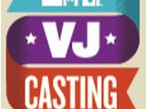 MTV VJ Casting