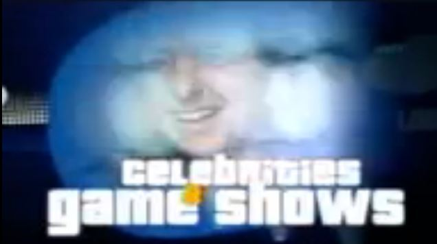 Celebrities and Game Shows