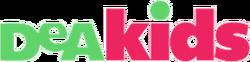 Dea Kids Logo 2015.png