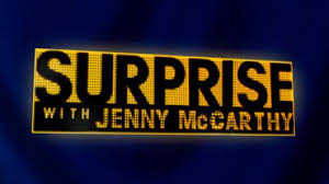 Surprise with Jenny McCarthy