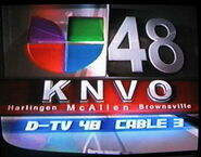 Knvo univision 48 id 2009
