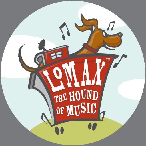 Lomax, the Hound of Music