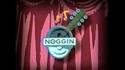 Nogginguitar