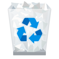 Recycle Bin Windows 11 full