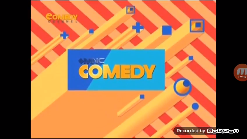 Comedy Channel/Other