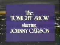 Tonightshow80s