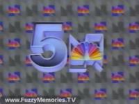 WMAQ-TV 1984