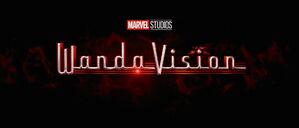 WandaVision (On-Screen Logo)