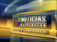 Wfdc noticias univision washington 11pm package 2006