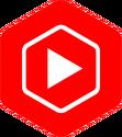 YouTube Studio icon 2021