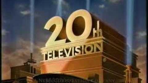 20th Television Logo (1995)