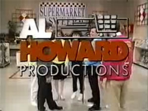 Al Howard Productions