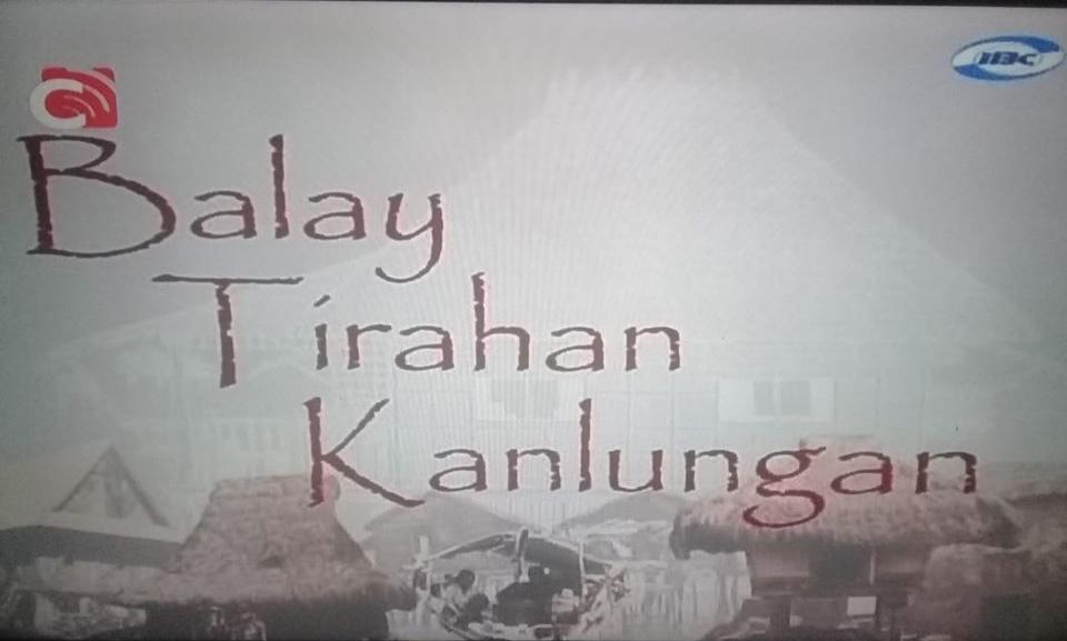 Balay Tirahan Kanlungan