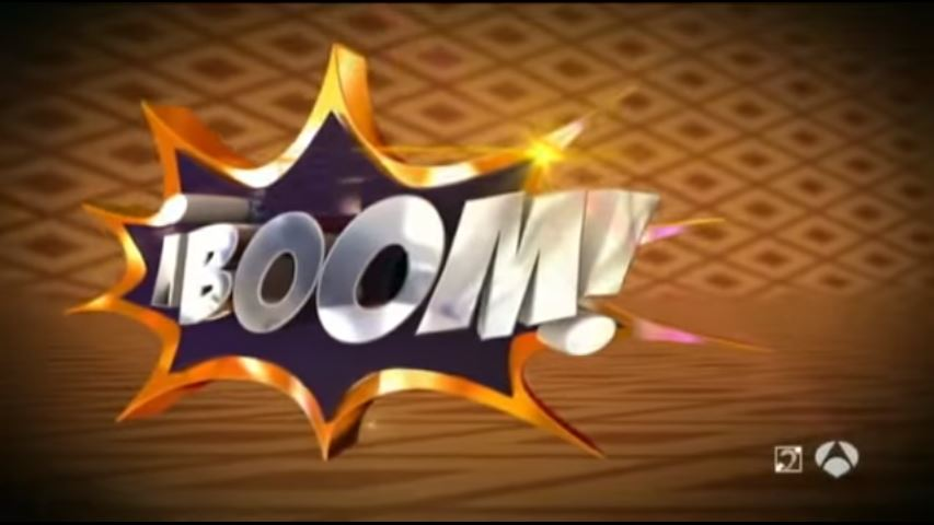 Boom! (Spain)