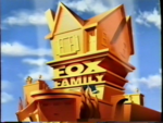 Fox family (mr bill show)