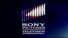 Sony Pictures Television International (2002) (16:9-Stretched)