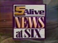 KOCO 5 Alive News open 1993
