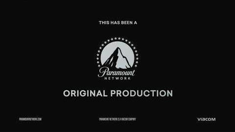 Langley Productions Paramount Network Original Productions (Paramoom) (2018, New)