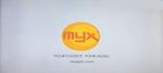 MYX Station ID (2017)