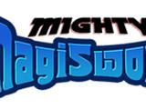 Mighty Magiswords