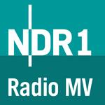 NDR 1 Radio MV Logo